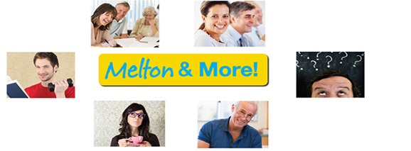 What is Melton and More Learning?