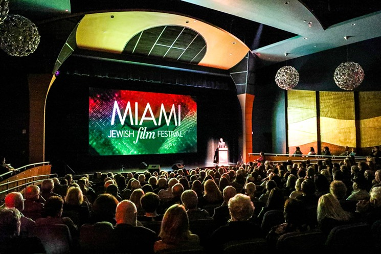 Miami Jewish Film Festival Announces $18,000 Prize, a First for Any Jewish Film Festival