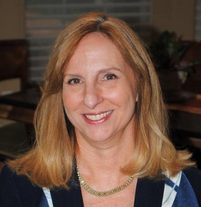 CAJE Chair Spotlight Series: Shelley Niceley Groff, Chair of the Teen Department Committee