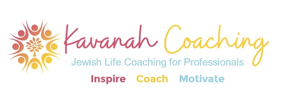 Jewish Life Coaching for Professionals